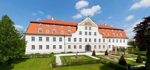 Schloss Lautrach bei Memmingen